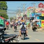 Bán đất tặng 2 căn nhà mặt tiền ngay chợ Phước Tân Biên Hòa 214m giá 8.7 tỷ